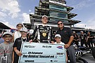 "IndyCar ""That first lap blew my mind!"" says Carpenter of Indy 500 pole run"