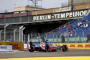 فورمولا إي: روزبرغ يُطلق مهرجاناً جديداً قبيل سباق برلين