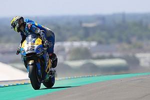 MotoGP Fotostrecke Die schönsten Bilder von den Qualifikation des Grand Prix von Frankreich