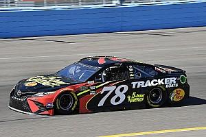 NASCAR Cup Qualifyingbericht NASCAR in Phoenix: Martin Truex Jr. auf Pole-Position