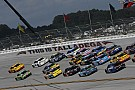 NASCAR Cup Chaotic day at Talladega shuffles playoff standings