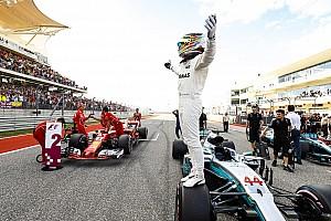 Гран Прі США: аналіз кваліфікації від Макса Подзігуна