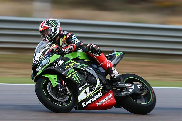 Superbike-WM WSBK Aragon: Rea holt sich zweiten Sieg vor Ducati-Trio