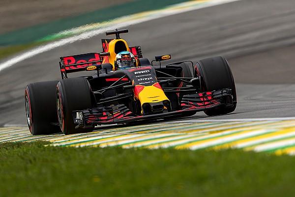 """Ricciardo: """"Niet naïef zijn over de risico's die ik heb genomen"""""""