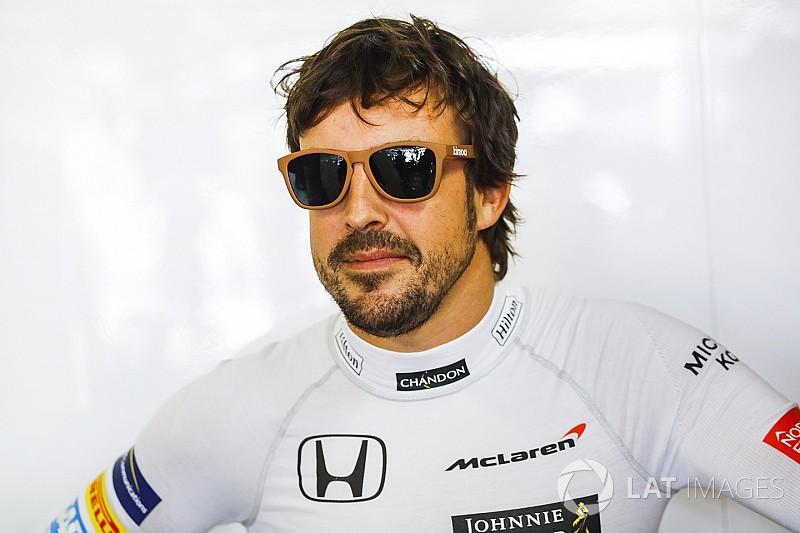 McLaren: Alonso não conseguiria combinar F1 com WEC