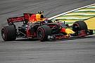 Formula 1 Verstappen, Renault'nun 2018'de daha güçlü olmasını umuyor