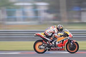 MotoGP Noticias Pedrosa viaja a Austin y apurará sus opciones de correr