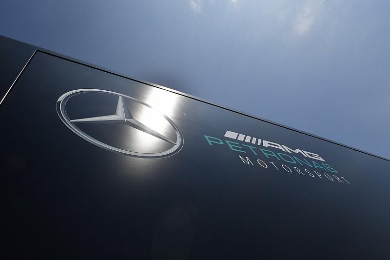 Mercedes bugün ne açıklaması yapacak?