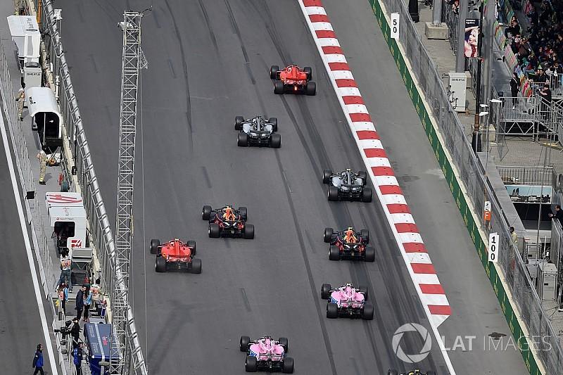 La F1 alcanza un acuerdo con Twitter para ofrecer vídeos exclusivos
