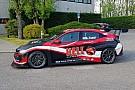 TCR Kiderült, melyik csapattal versenyez Tassi a TCR-ben és a WTCR-ben