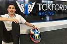 Supercars Tickford signs young gun Randle