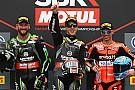 World Superbike Rea y Sykes le dan el 1-2 a Kawasaki en Imola