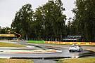 GP3 サポートレースのスケジュール変更。GP3は1レースのみ開催に
