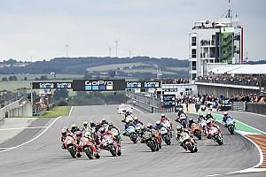 MotoGP News Sachsenring 3.0: Wie ein Neubau viele Probleme lösen würde