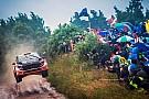 WRC Les 20 meilleures photos du Rallye de Pologne