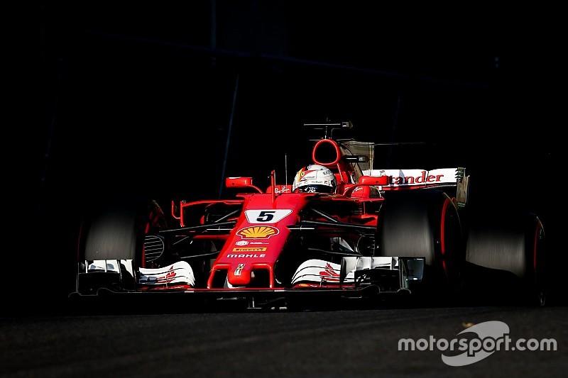 Jenson Button: F1 sollte den Fall Sebastian Vettel hinter sich lassen