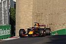 Formel 1 Pirelli in Baku: Zwei Stufen weicher als 2017