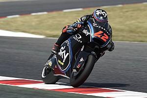 Moto2 Nieuws Moto2-team Rossi verlengt contract met Bagnaia