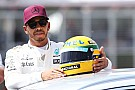 Lowe: Hamilton as fast as Senna, but not as ruthless