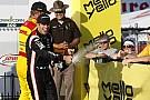 IndyCar Castroneves comemora: