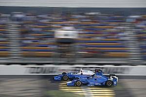 IndyCar Últimas notícias Ganassi anuncia que terá dois carros na Indy em 2018