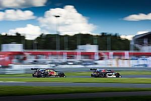 DTM Nieuws Audi onaangedaan na felle kritiek van Mercedes en BMW