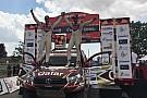 Cross-Country Rally Al Attiyah se llevó el triunfo en la Baja Aragón, seguido de Terranova