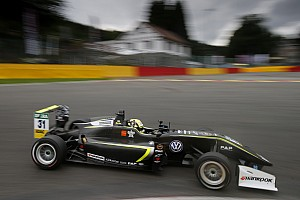 F3 Europe Race report Spa F3: Norris wins Race 1 as rivals stumble