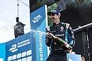 Formula E Buemi logró en Buenos Aires su tercera victoria consecutiva