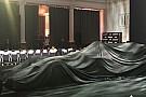 F1 【F1】日本時間の21日23時30分から、ルノーF1新車発表会を生中継