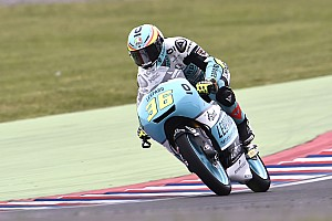Moto3 レースレポート 【Moto3】アルゼンチン決勝:ミル開幕2連勝目。鈴木竜生が8位入賞