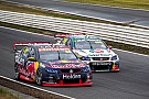 Supercars Triple Eight takes blame for tyre failures