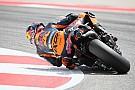 MotoGP KTM проведет тесты нового двигателя