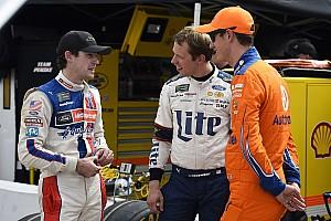 NASCAR Cup News NASCAR 2018: Penske wird 3-Wagen-Team mit Ryan Blaney