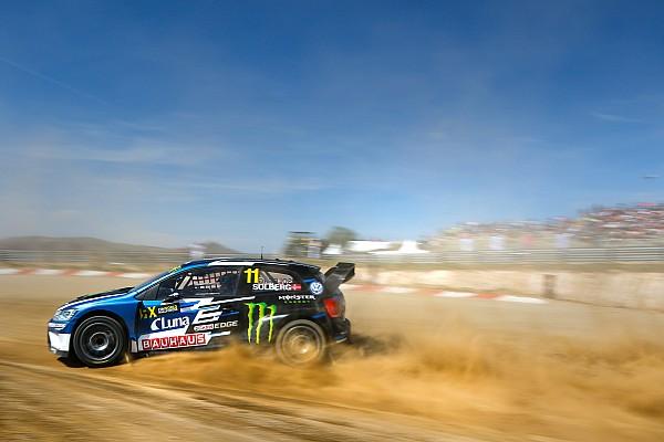Championnats - Ekström et Volkswagen creusent l'écart