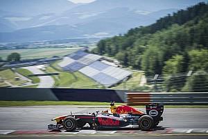 Formula 1 Breaking news Red Bull hadiahi Ogier tes Formula 1
