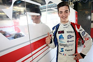 European Le Mans Qualifying report Monza ELMS: Graff's Guibbert beats Lapierre to pole