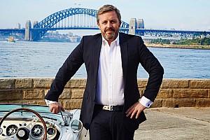 Motorsport Network neemt Australische uitgever over