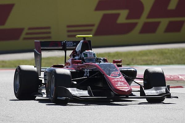Gara 1: Fukuzumi domina a Barcellona, ma che spettacolo Pulcini e Lorandi!