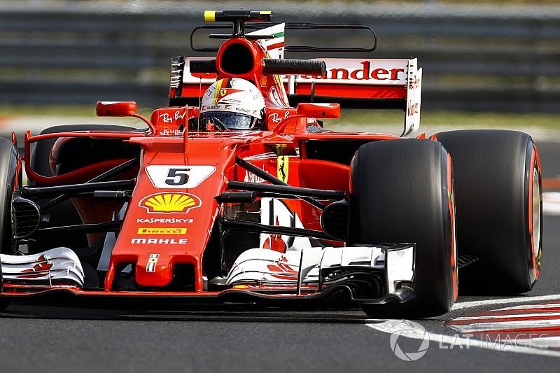 F.1 2017: ecco gli orari TV di Sky e Rai del GP del Belgio a Spa