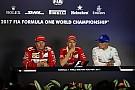 Forma-1 Kezdődik a Belga Nagydíj: Räikkönen már csütörtökön színre lép