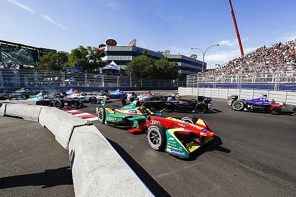 Formula E Montréal dice no al finale di stagione della Formula E!
