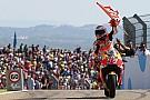 Márquez gana en Aragón y se escapa al frente del Mundial