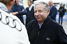 Fórmula 1 Sem adversário, Todt deve continuar na presidência da FIA