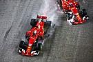 Villeneuve wijst Vettel aan als schuldige startincident Singapore