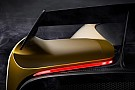 Автомобили Фиттипальди создаст суперкар совместно с Pininfarina и HWA