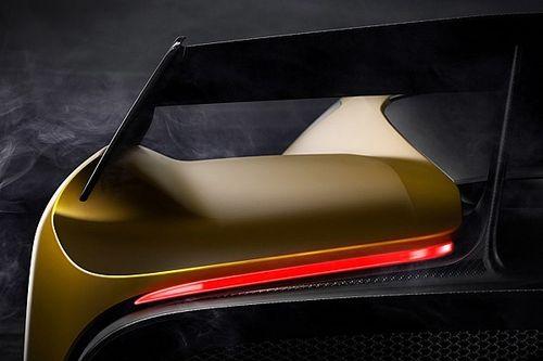 """فيتيبالدي سيعمل على تطوير سيارة خارقة بالتعاون مع """"بينيفارينا"""" و""""إتش دبليو إيه"""""""