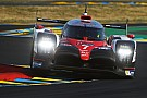 24h Le Mans 2017: Streckenrekord für Kobayashi und Rotphasen im 2. Qualifying