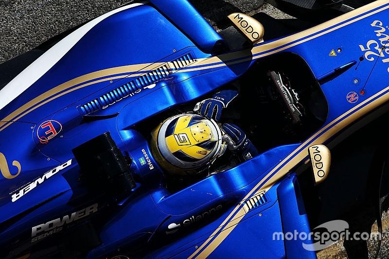 """Ericsson: """"Grand Prix in Scandinavië zou goed zijn voor Formule 1"""""""