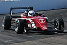 USF2000 Indy GP USF2000: Askew takes another pole